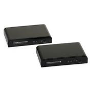HDMI na optiku konvertor Signal HD s IR čidlem