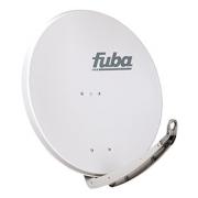 Parabola 85cm Al FUBA - šedá