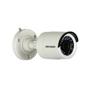 1,3 Mpix HD-TVI TURBO HD kompaktní kamera Hikvision DS-2CE16C2T-IR (720p, 2,8mm, 0,01 lx, IR do 20m)