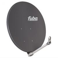 Parabola 100cm Al FUBA - antracit