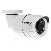 2 Mpix HDTVI kompaktní kamera IPOX PRO TVI 2030T (3.6mm, IR do 20m)