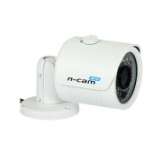 2 Mpix HD-TVI kompaktní kamera N-CAM 460 (1080p, 3.6mm, 0.01 lx, IR up to 25m)