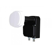 INVERTO BLACK Pro - Twin Monoblock 23mm LNB 4.3°