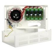 Stabilizovaný dzroj pr o4 kamery na dlouhé vzdálenosti napájení PSCU04344SEP (34VDC/4A/4x1A)
