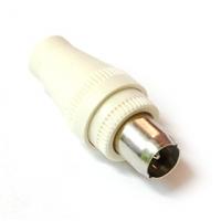 IEC konektor (kolík) - italský