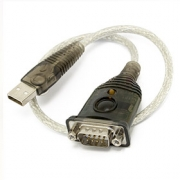 Redukce USB 2.0 - RS232
