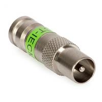 IEC konektor PCT (kolík) - kompresní pro TRISET-113