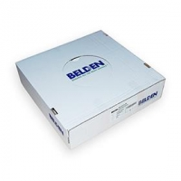 Koaxiální kabel Belden H121 Al PVC (75 ohm) - 100 m