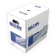 Koaxiální kabel Belden H121 Al PVC (75 ohm) - 300 m