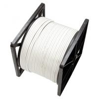 Koaxiální TWIN kabel RG6 BC Tri-Shield (75 ohm) - 125 m