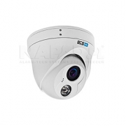 2Mpix IP dome kamera BCS-DMIP2200AIR (IR do 20m, bílá)