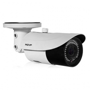 3Mpix IP kompaktní kamera IPOX HD-3036TV (SD, PoE,2.8~12mm, IR do 50m)