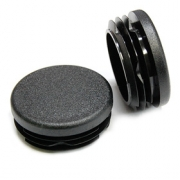 Zátka černá - 40 mm