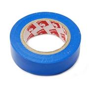 Izolační páska 15mm x 10m - modrá
