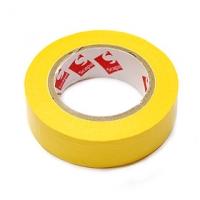 Izolační páska 15mm x 10m - žlutá
