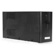 Záložní napájecí zdroj UPS - EAST 650LED (650VA/390W) Line Interactive