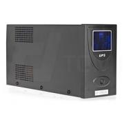 Záložní napájecí zdroj UPS - EAST 650LCD (650VA/390W) Line Interactive