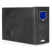 Záložní napájecí zdroj UPS - EAST 1200LCD (1200VA/720W) Line Interactive