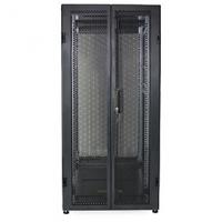 """19"""" Rack skříň SIGNAL (24U 600x800mm, pojízdná)"""