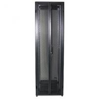 """19"""" Rack skříň SIGNAL (42U 600x1000mm, pojízdná)"""