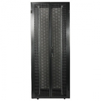 "19"" Rack skříň serverová SIGNAL (42U 800x1000mm, pojízdná)"