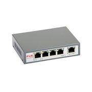 PoE Switch ULTIPOWER 0054af 802,3af 5x RJ45 (4xPoE)