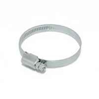 Stahovací páska 40-60 kovová na klíč