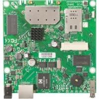 MikroTik RouterBOARD RB912UAG-5HPnD, 802.11a/n, RouterOS L4, miniPCIe