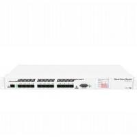MikroTik Cloud Core Router, CCR1016-12S-1S+