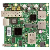 MikroTik RouterBOARD RB922UAGS-5HPacD, L4