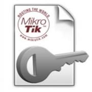 MikroTik RouterOS rozšíření licence na Custom frequency select