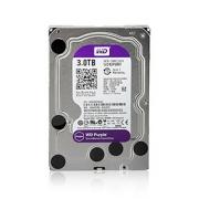 """Pevný disk HDD Western Digital PURPLE 6TB (3.5"""", SATA3/600, 64MB)"""
