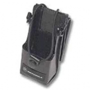 Motorola kožené pouzdro s 6,4cm otočné poutko (CP140 / DP1400) RLN5384B