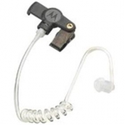 Motorola Low Noise Kit, Includes Rubber Tipwith Acoustic Tube (Black) RLN6232A