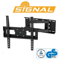 """Nástěnný držák LCD/Plazma TV Signal  LPA36-443A (32 """"-55"""", naklápěcím & otáčecí)"""