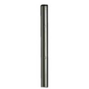 Stožár anténní 28/2-2500mm, zinek Žár