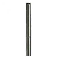 Stožár anténní PROFI 2,5 metru, 60/3mm, zinek Žár