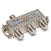 TV/FM Rozbočovač R-3 (5-1000 MHz)