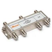 TV/FM Rozbočovač R-6 (5-1000 MHz)