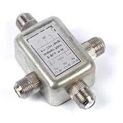 TV/FM Rozbočovač RI-3/1F (5-860 MHz) - induktivní