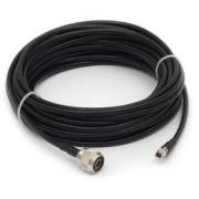 Pigtail 10m N male / RSMA male kabel H155