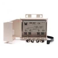 Slučovač Alcad MM-307 (UHF-UHF-VHF/FM)