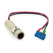 Audio Modul: MP-6/D (mikrofón s vyváženým výstupem)
