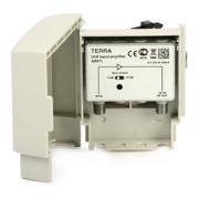 Venkovní zesilovač Terra AB011 (27dB 5/12V)