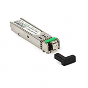 SFP Transceiver: ULTIMODE SFP-205/3G LC (single-mode fiber up to 20 km)