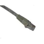 FTP patch cord šedý 1m Cat 5e