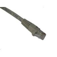FTP patch cord šedý 0,5m Cat 5e
