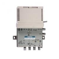 Zesilovač Terra MA-049L (3/1, FM/BIII/UHF, 34 dB)