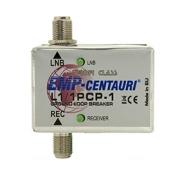 Galvanický oddělovač F-SAT L1/1PCP-1 (47-2300 MHz)