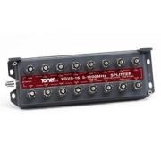 TV/R rozbočovač Toner XGVS-16 (5-1000 MHz) - 16dB
